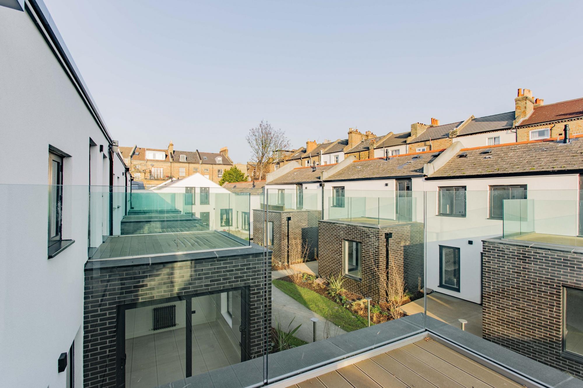 Property development photographs, property photography, estate agent, property developer, london, uk